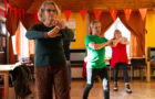 Hoxton Health Tai Chi Class 18th January 2019